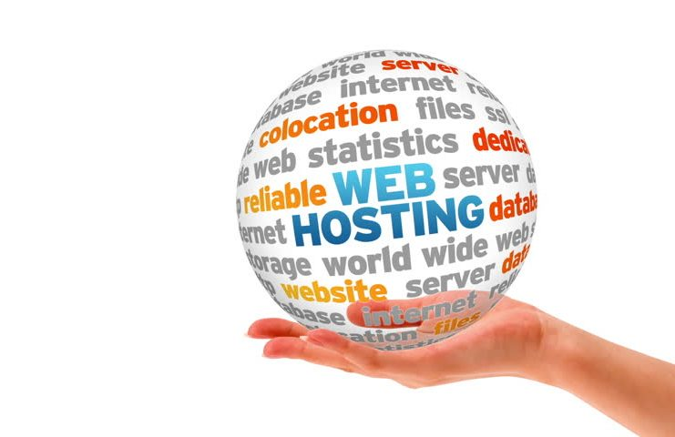 Add domain to hosting