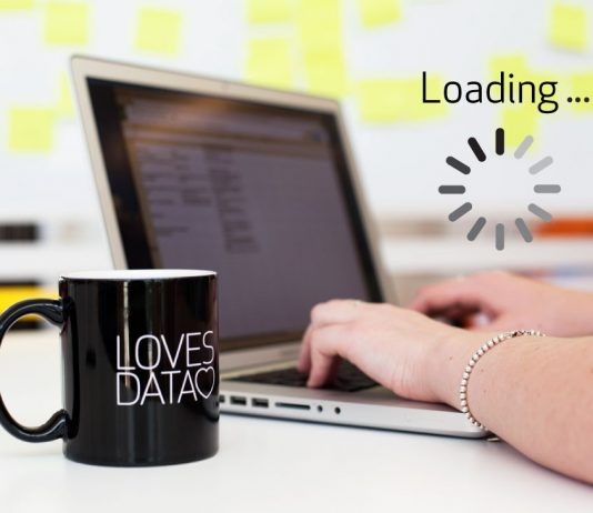 optimize your blog or website's loading time