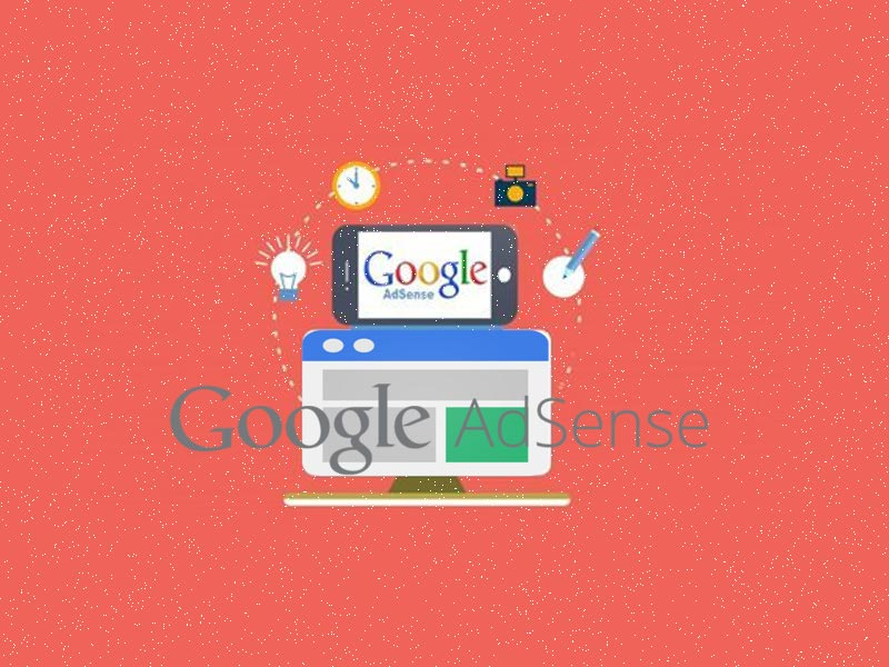 How to place Google adsense to your website, how to approve Google Adsense account