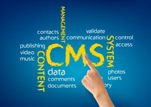Best CMS Websites