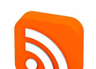 most popular RSS feeds