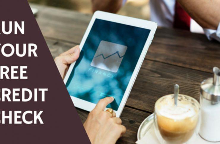 Free Credit Score Check Online