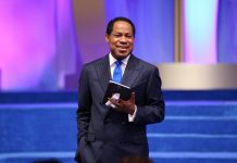 Pastor Chris and Marital Roles