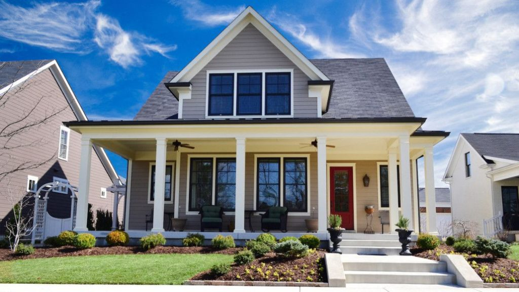 How to find your dream home with no fuss