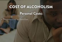What is the Cost of Alcoholism