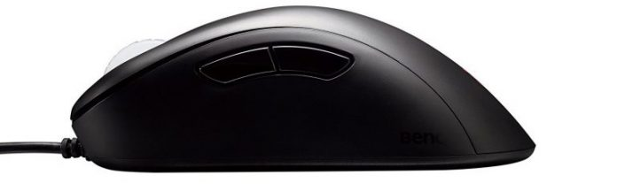 benq fps mouse