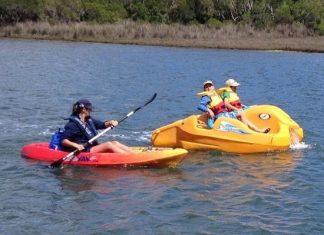 good kayak brands