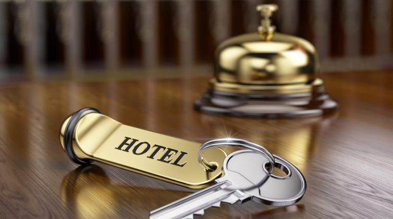 Choose the Right Hotel Ways to Maximize Efficiency During a Business Trip to San Antonio