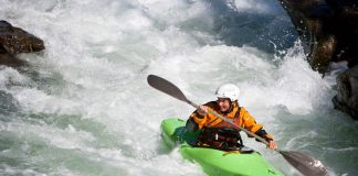 Clothing and essential gear for Kayaking