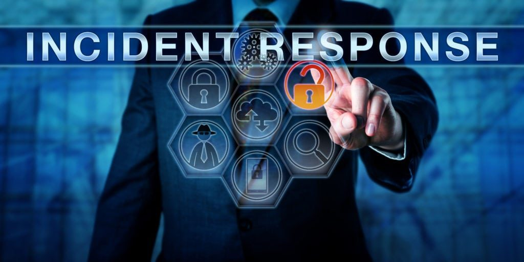Incident Response System Importance of Protecting Your Business Data from Cyber-Attack