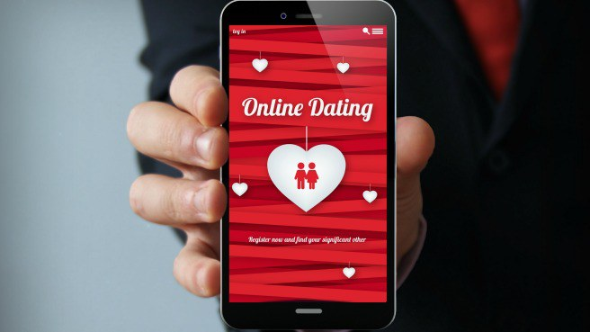 online dating sites Are you dating on the Internet for spending time together?