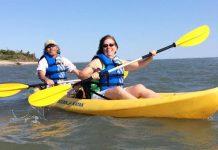 Best tandem fishing kayak safety advisory