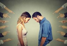 Marriage coaching: Talking to children about marital problems