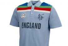 cricket world cup shirts