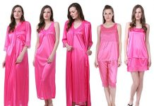 nightdress Types of nightdress to wear at home