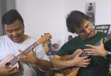 kauai ukulele lessons