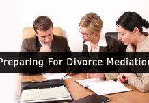 Making the most of divorce mediation