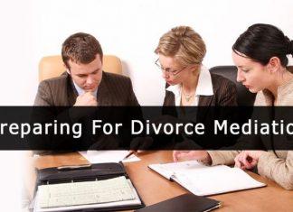 Making the most of divorce mediation