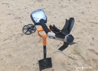 Beginner metal detector – Is metal detecting your hobby