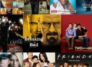 Give Your Favorite TV Show a Second Glance