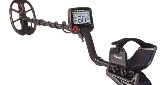Best entry level metal detector
