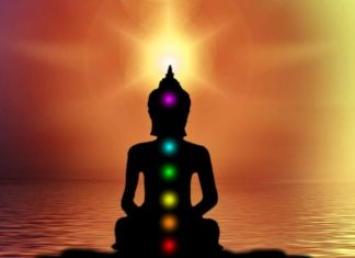 chakra meditation for beginners
