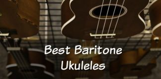 How to buy best baritone ukulele