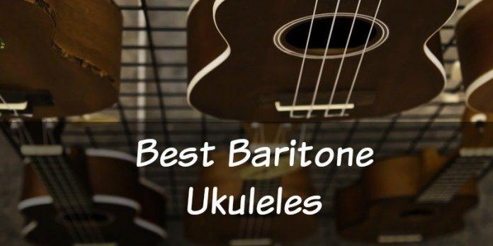 How to buy best baritone ukulele