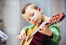 How to get kids interested in sopranino ukulele music lessons