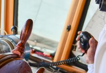 Why Boaters Should Own a Marine VHF Radio