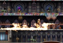 Castlevania Harmony of Despair review - Summer of Arcade, XBLA