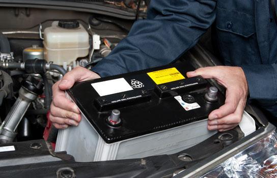 Honda CR-V Battery Lifespan How Long Should a Honda CR-V Car Battery Last?