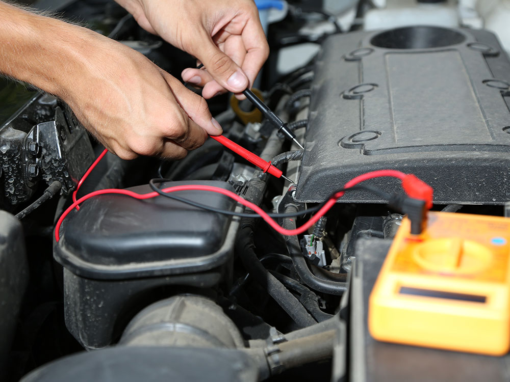 free battery testing How Long Should a Honda CR-V Car Battery Last?