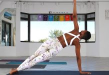 Yoga retreat, shakti yoga, yoga warm up guide and information