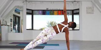 Yoga retreat, shakti yoga, yoga warm up guide and information