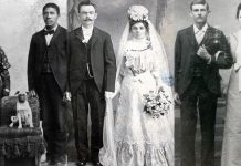 Marriage, I Do , or I Don't - Tracing the past