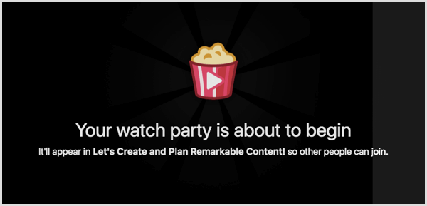 Host a YouTube or Facebook Watch Party What to do during a Quarantine