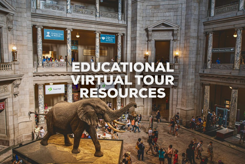 Take a Virtual Museum Tour What to do during a Quarantine