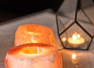 5 Best Natural Crystals as Candle Holders