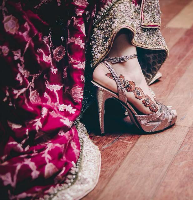 Dare to Bare Tips for Getting the Best Wedding Shoes in 2020