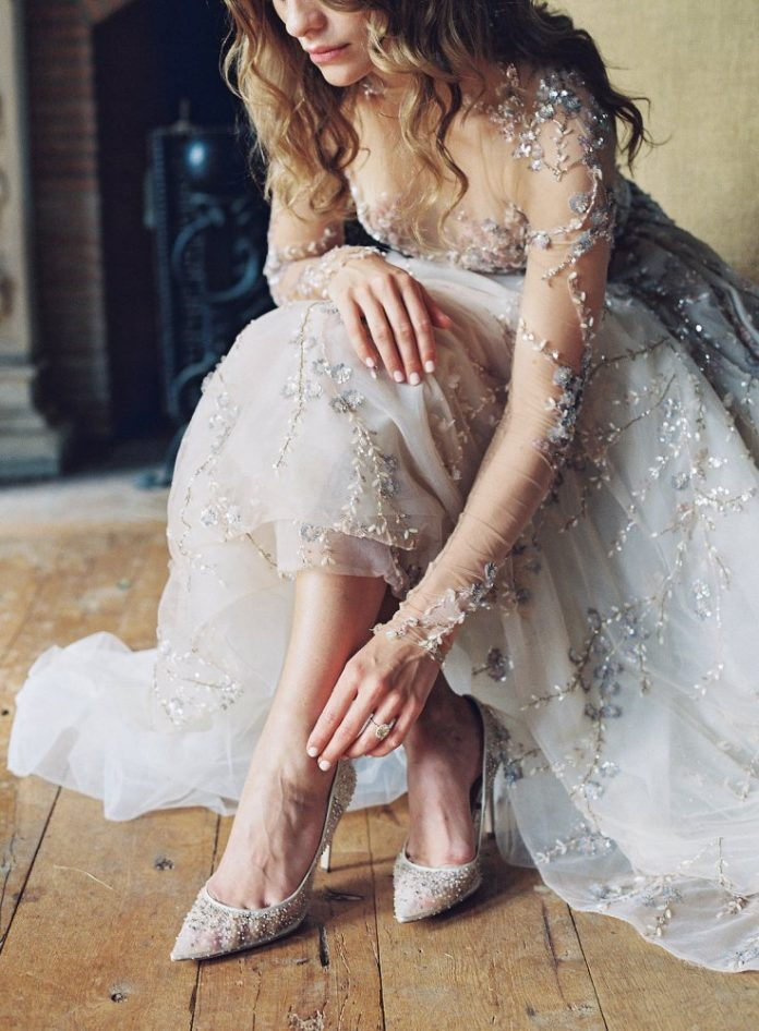 Tips for Getting the Best Wedding Shoes in 2020