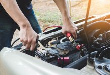 DIY motor repair: What can I do at home