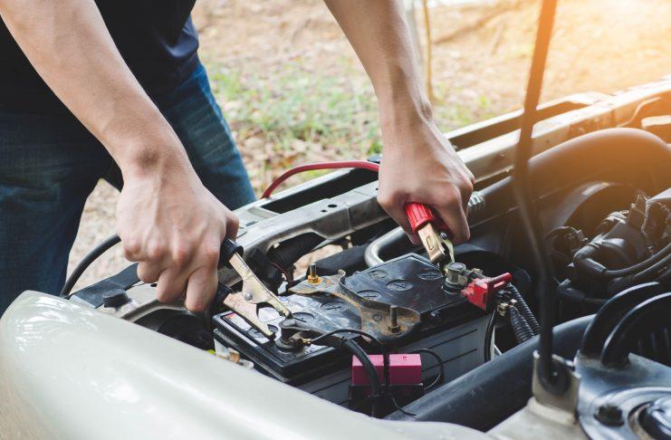 DIY motor repair: What can I do at home