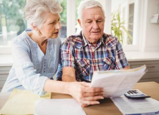 Financial planning for seniors - Investment choices at retirement