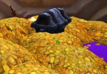 How to get rich in old 90s games World of Warcraft and earn gold