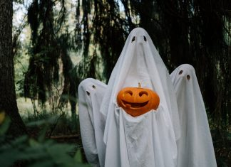 Halloween symbols meaning and history