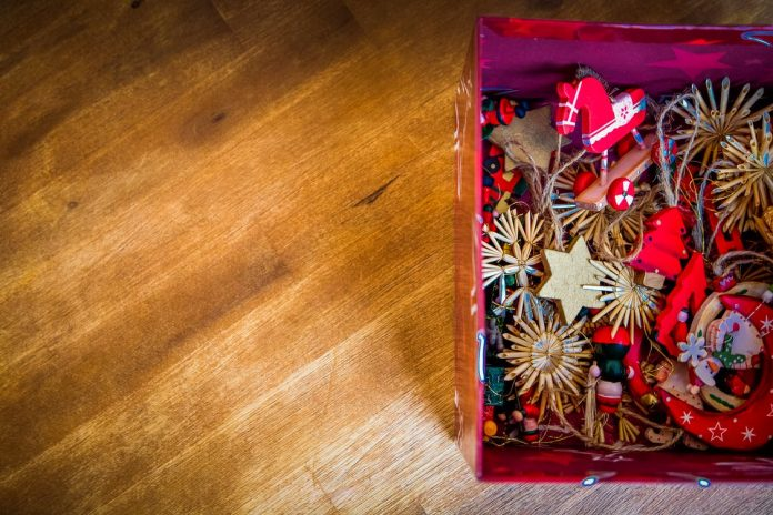 Why and how to make handmade Christmas ornaments