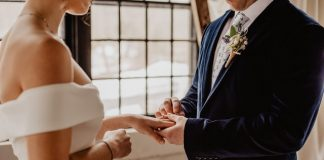 Wedding Vows Writing Guide