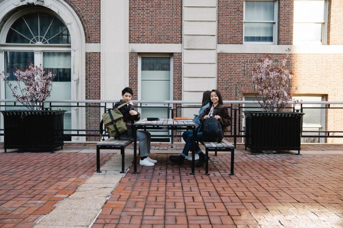 How to find music business school