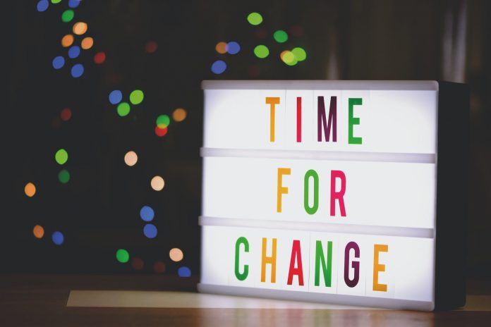 Threats and opportunities within business change initiative
